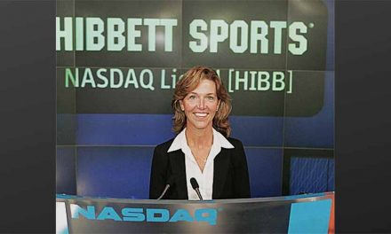 Hibbett Announces Departure of Cathy Pryor As SVP Operations