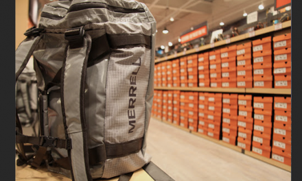 Merrell Closing Retail Stores Until March 27