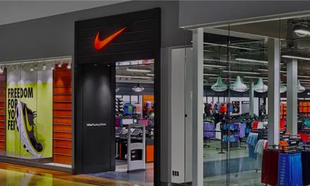 Nike Closing Stores In Response To Coronavirus