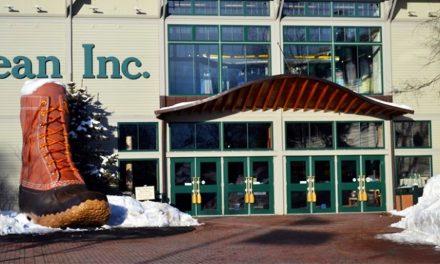 L.L. Bean Closing U.S. Stores Over Coronavirus Concerns