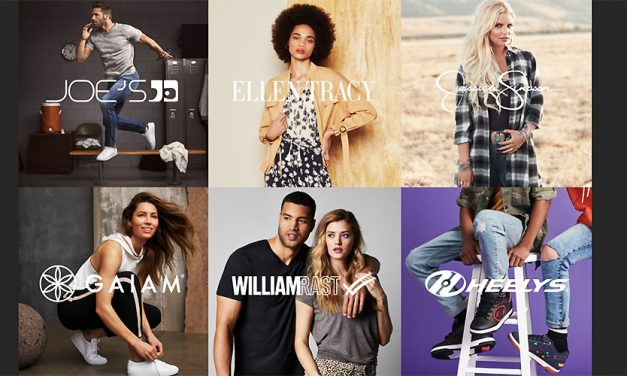 Sequential Brands Continues Transformation Efforts