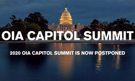 2020 OIA Capitol Summit Is Postponed