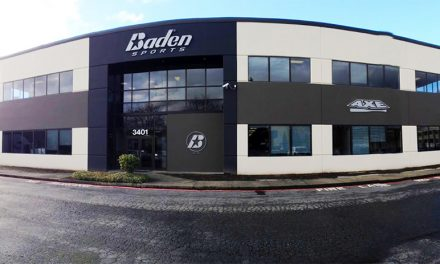 Baden Sports Announces New CEO, COO