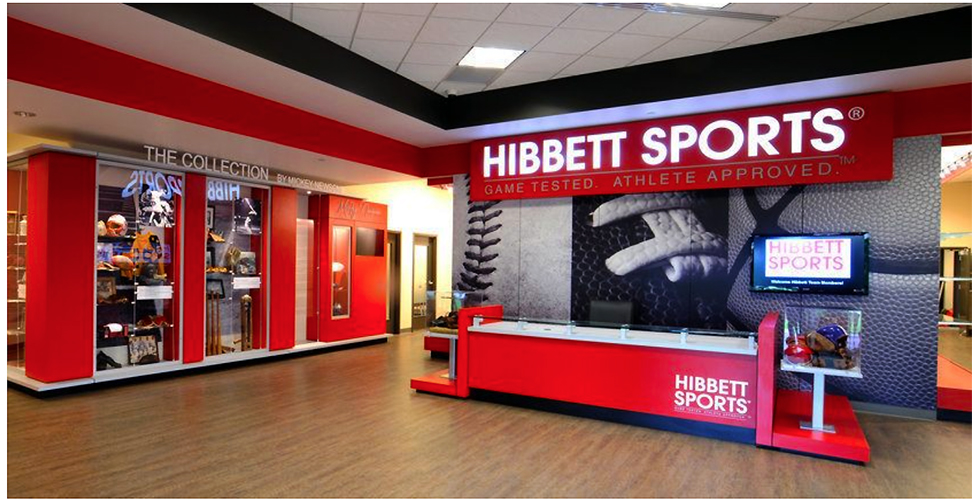 Hibbett Sports Delivers 4 Percent Q4 Comp Gain
