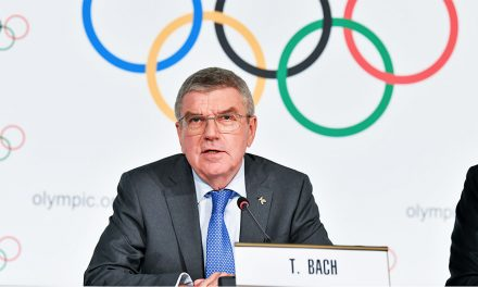 International Olympic Committee Considers Postponing Tokyo Games