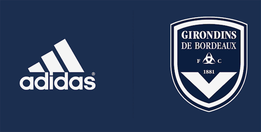 Adidas To Sponsor Bordeaux