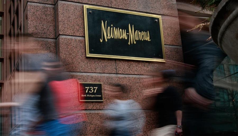 Neiman Marcus Exploring Possible Bankruptcy