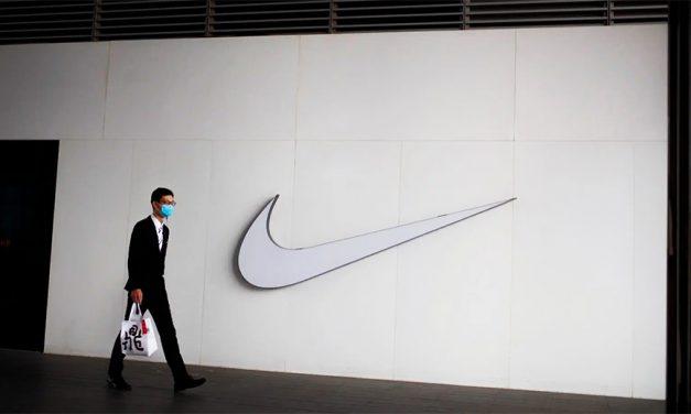 Nike CEO John Donahoe Opens Up Coronavirus 'Playbook'