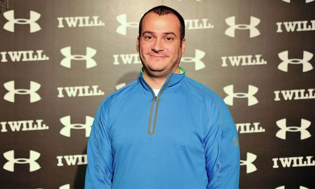 Under Armour's Chief Product Officer To Leave In August