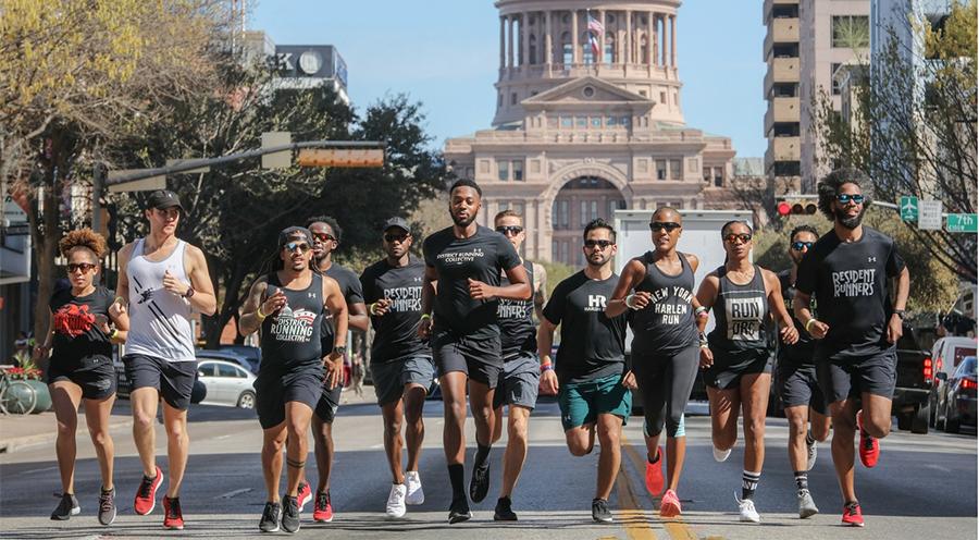 U.S. Road Race Participation Declines 2.7 Percent For 2019