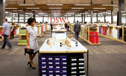 DSW Parent Places 80 Percent Of Workforce On Unpaid Leave