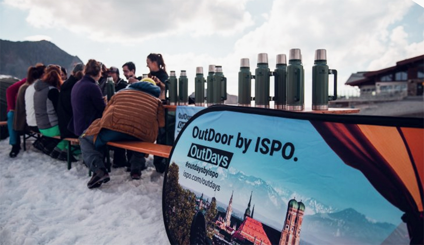 OutDoor By ISPO 2020 Is Canceled