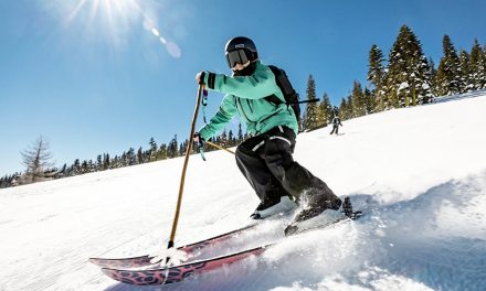 Snow Sports Specialty Channel Coping With Lost Spring