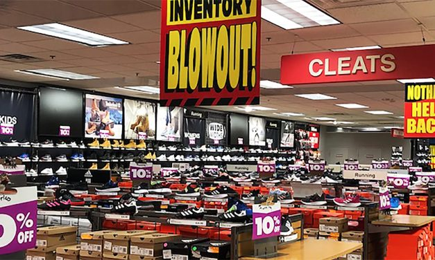 Modell's Bankruptcy Suspended Due To Coronavirus