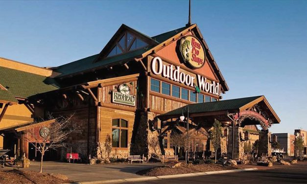 Bass Pro's Debt Rating Outlook Lowered To Negative