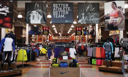 Dick's Sporting Goods Amends Credit Line