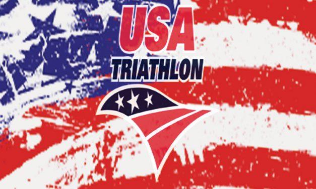 USA Triathlon Statement On Postponement of Tokyo Olympics