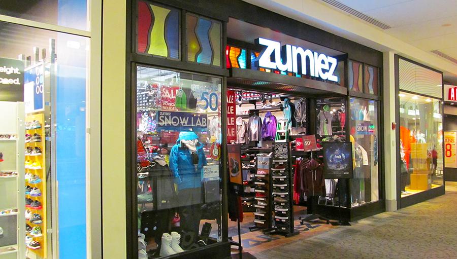 Zumiez Uncertain How Social Distancing Will Impact Sales