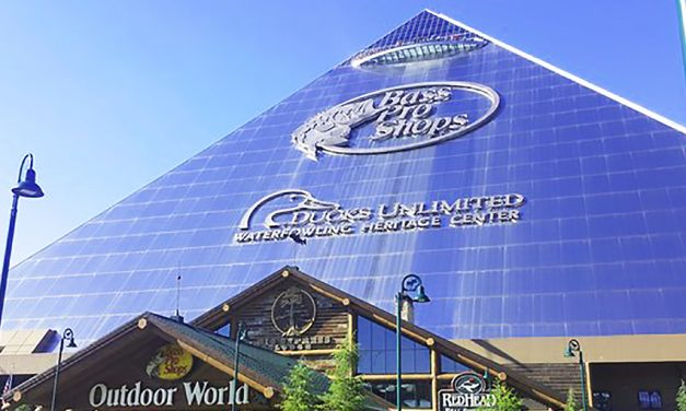 Bass Pro's Flagship In Springfield Closes Temporarily