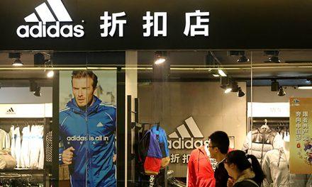 Adidas Warns Of 10 Percent Q1 Revenue Decline