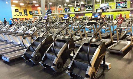 Major Fitness Clubs Announce Temporary Closures