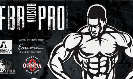 Boston Pro Show Offers Arnold Sports Festival Expo Vendors A Free Booth