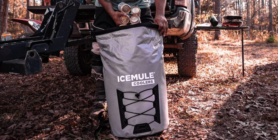 Icemule Optimizes Wholesale Partnerships By Supporting Reps And Retailers With Envoy B2B