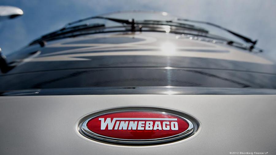 Winnebago Industries Sees 45 Percent Q2 Gain