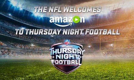 NFL And Amazon Renew, Expand Streaming Partnership