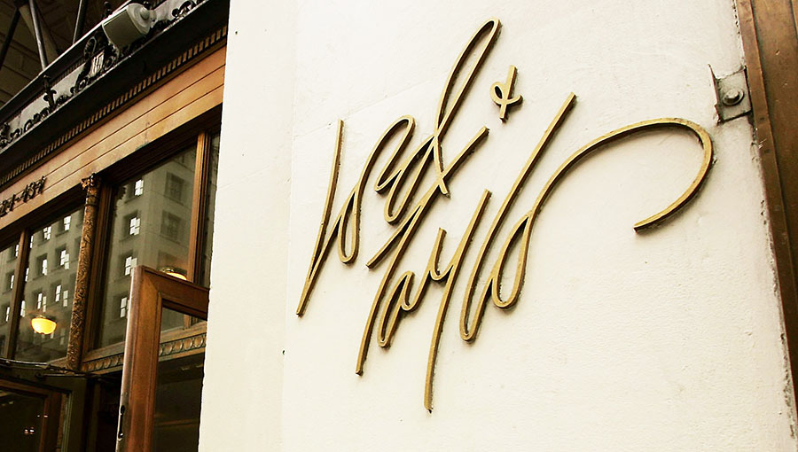 Report: Lord & Taylor Exploring Bankruptcy