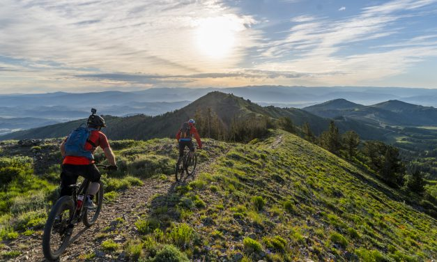 Alta Cycling Group Provides Support For Retail Partners