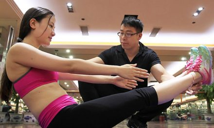 How Will Fitness Clubs Re-Open?