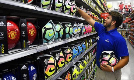 Academy Sports' Debt Ratings Downgraded