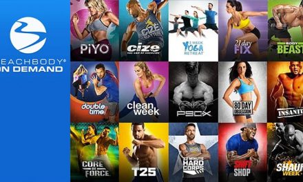 Beachbody Tops Two Million Subscribers Amid Surge In Fitness Streaming