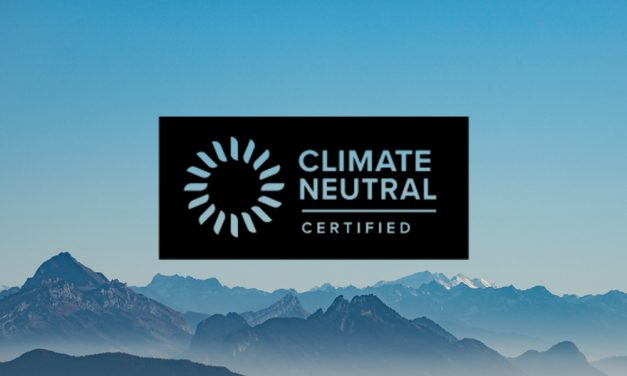 Tread & Butter Locks Down Climate Neutral Certified Status