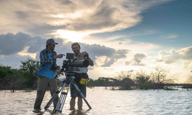 "Global Creative Agency WhereNext Invents Virtual ""Quarantine Birding"" Based On Its Documentary Film About Adventure Birdwatching In The Wilds of Colombia, The World's Most Diverse Bird Habitat"