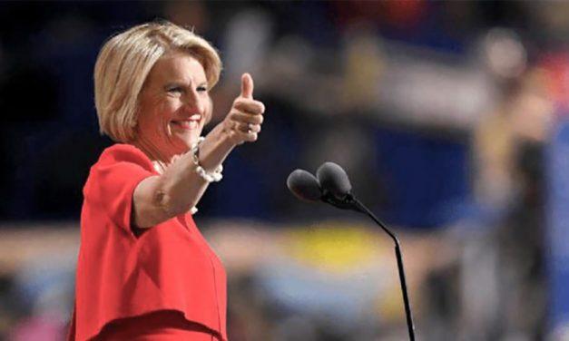 Firearm Industry Honors Senator Shelley Moore Capito As Legislator Of The Year