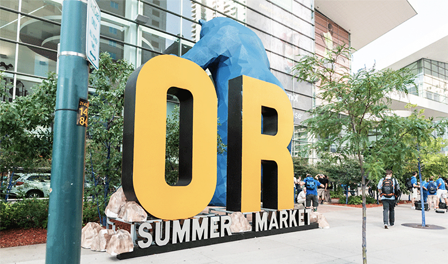 Outdoor Retailer Cancels Summer Market