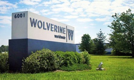 Wolverine Worldwide Announces Key Leadership Changes