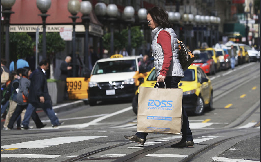 Ross Stores Implements Furloughs, Salary Cuts