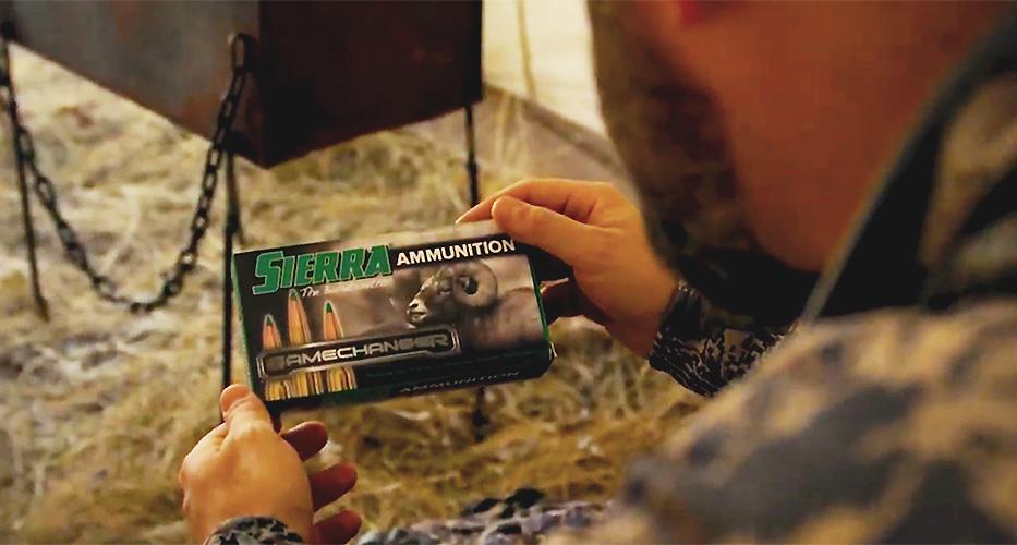 Sierra Bullets Welcomes Matt Ohlson As VP Industrial Sales