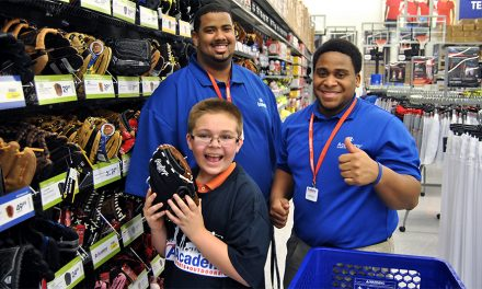 Academy Sports Remains Open For Business