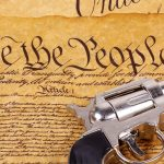 NRA Sues New York Over Deeming Gun Stores 'Non-Essential'