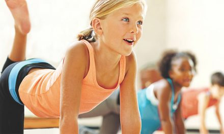Life Time Launches Family-Focused On-Demand Classes