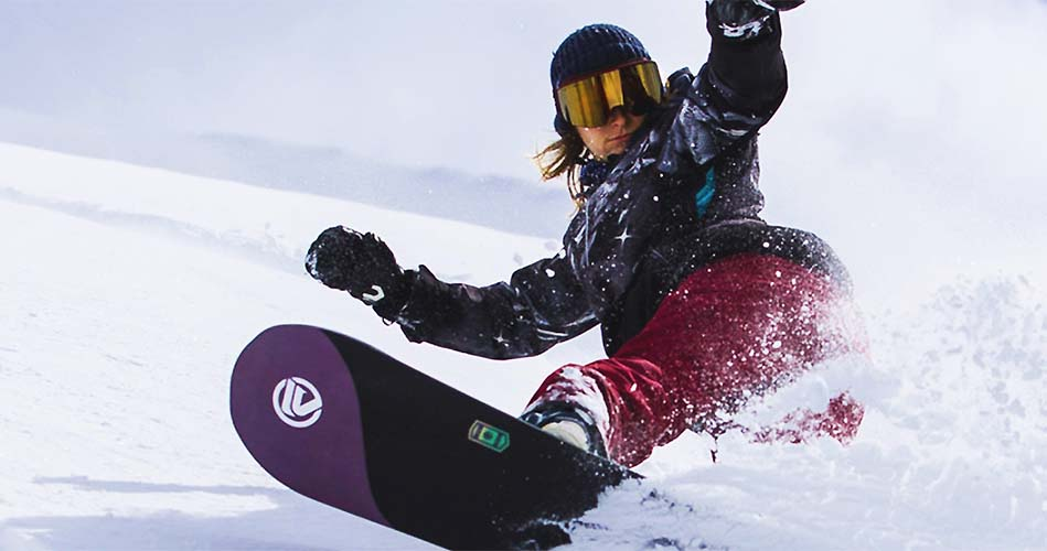 SIA's Nick Sargent On What Lies Ahead For Snow Sports Industry