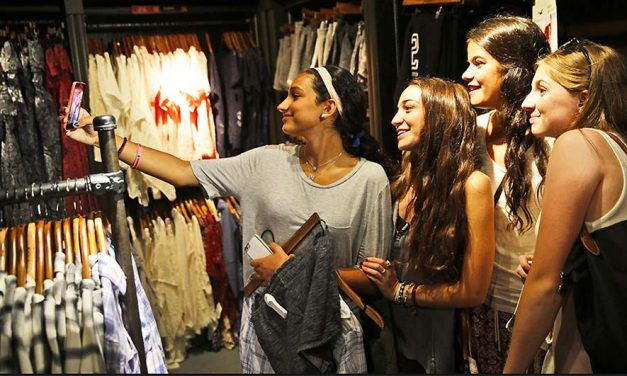 Nike, Lululemon Make Strides In Piper Sandler Teen Survey