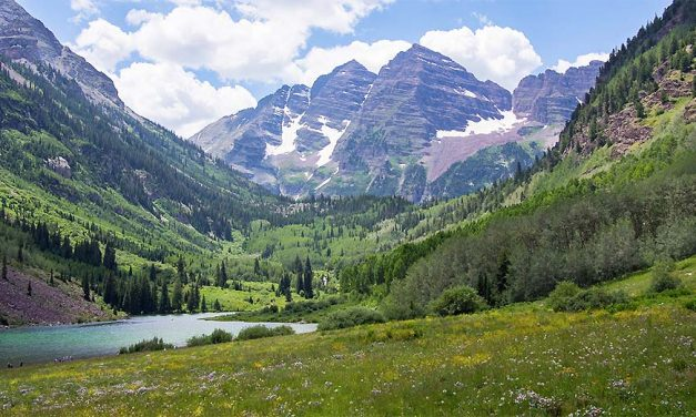 Outdoor Recreation Roundtable Welcomes Two New Members