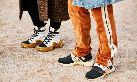 Survey: Teens Still Embracing Sneaker Culture