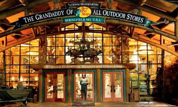 Bass Pro Reduces Pay For Executives And Store Managers