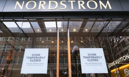 """Nordstrom Warns Coronavirus May Lead to """"Distressed"""" Financial Condition"""